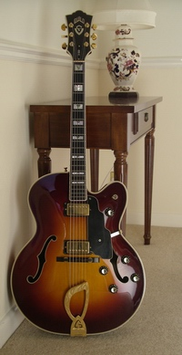 jazz guitar for sale
